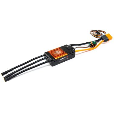 Drehzahlregler Avian 60 Amp Brushless Smart ESC 3S-6S