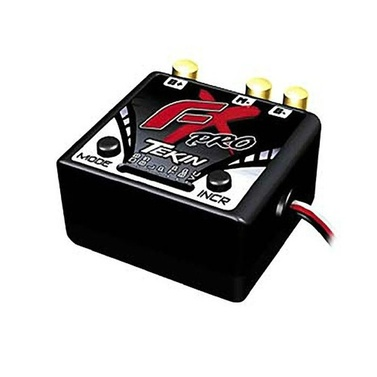 Drehzahlregler FX Pro Fwd/Brk Brushed ESC No Limit