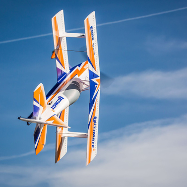 E-flite Ultimate 2 BNF Basic 954 mm mit AS3X und SAFE