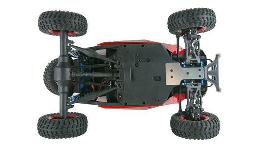 Eagle 3.2 Racing Dune Buggy 4WD, 1:12, RTR rot