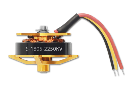 Elektromotor S-1805-2250KV Scorpion  (3mm Welle)