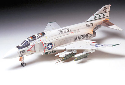 F-4J PHANTOM II MARINES 1:32