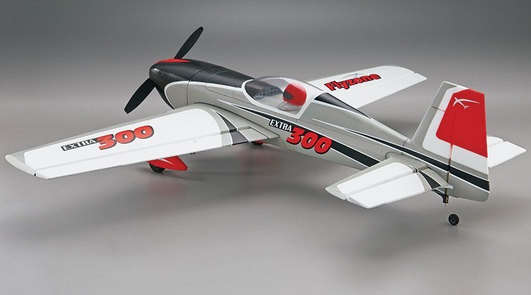 Flyzone Extra 300SX Brushless Rx-R 1055 mm