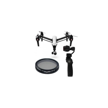 Freewell DJI Inspire1 / Osmo Filter (Variable ND2-400)