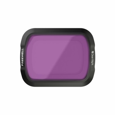Freewell DJI Osmo Pocket Night Vision Filter