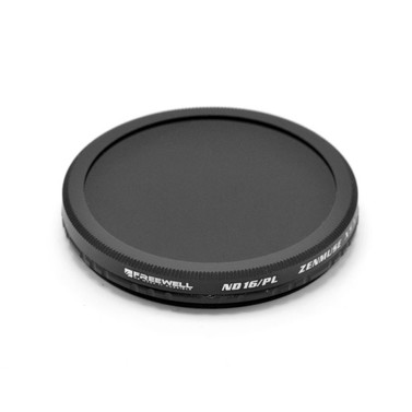 Freewell DJI X5/X5R/X5S Standard Filter (ND16-PL) 4K Series