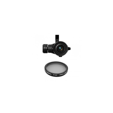 Freewell DJI X5/X5R/X5S Varialber ND Filter (ND2-ND400) 4K Series