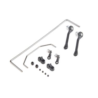 Front & Rear Sway Bar Links: Baja Rey