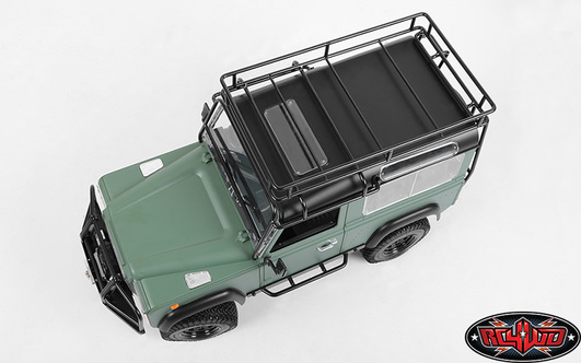 Gelande II RTR D90 Truck Kit (Limited Edition)