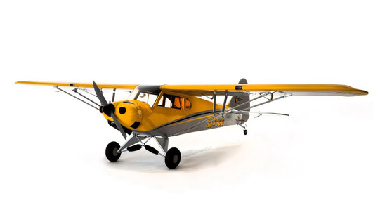 Hangar 9 Carbon Cub 15cc ARF 2280 mm