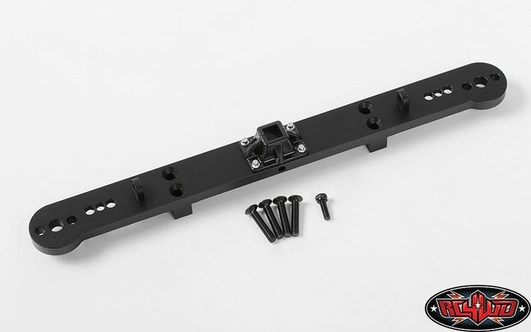 Hitch Mount with Bumper for RC4WD G2 Cruiser