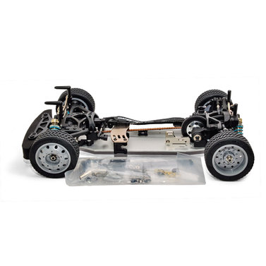 HoBao Hyper EPX Elektro On Road 4WD 1:10 Kit