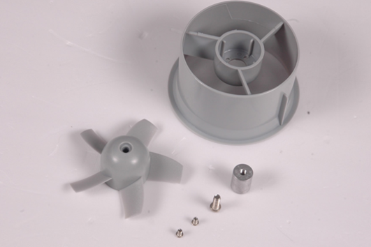 Impeller DF-64 mm F-15, F-16, F-18, F-35 FMS