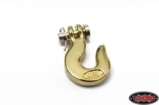 King Kong Small Limited Edition Hook (Gold)