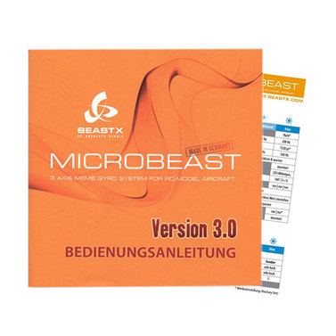 Kreisel Microbeast Plus HD