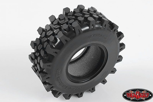 Krypton 1.9 Scale Tires