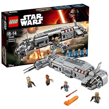 LEGO 75140 Star Wars Confidential TVC 2