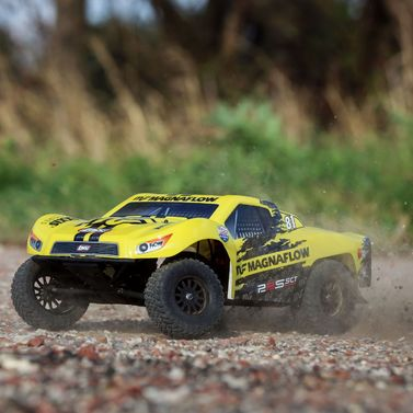 LOSI 22S MagnaFlow SCT RTR: 1/10 2WD Short Course Truck