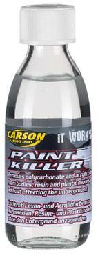 Lackentferner Paint Killer Carson 100 ml