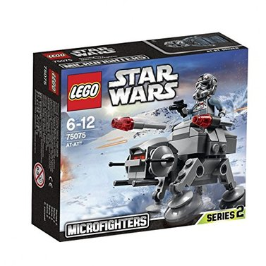 Lego 75075 AT-AT Star Wars