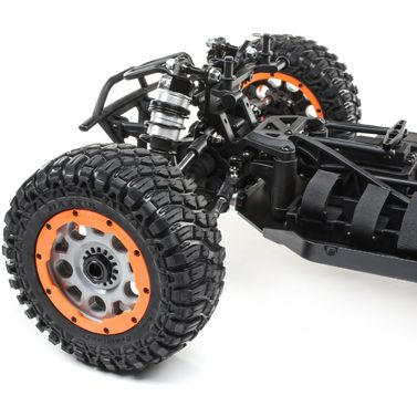 Losi DBXL-E 2.0 Elektro Brushless Buggy 4WD 1:5 RTR Fox Body