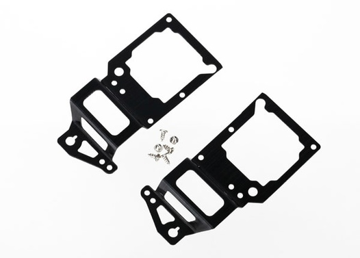 MAIN FRAME, SIDE PLATE, INNER