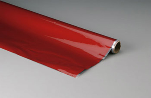 MONOKOTE METALLIC RED 6
