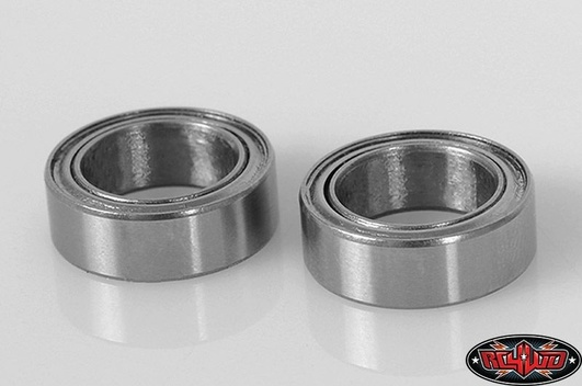 Metal Shield Bearing 12x8x4mm