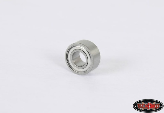 Metal Shield Bearing 5x11x5mm