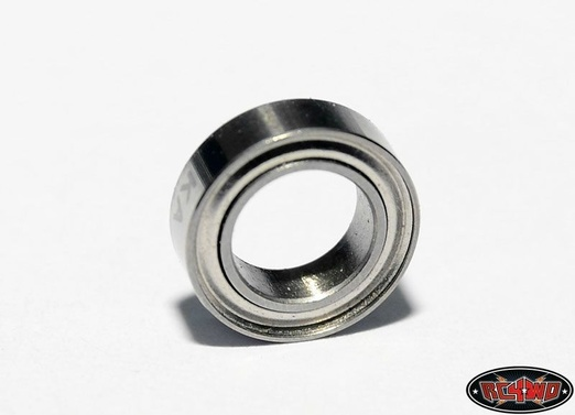 Metal Shield Bearing 6x10x3mm