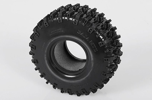 Mickey Thompson 1.9 Single Baja MTZ 4.6 Scale Tires