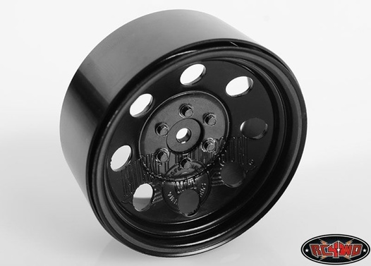 Mickey Thompson Mickey Metal MT-28 Internal Beadlock Stampe