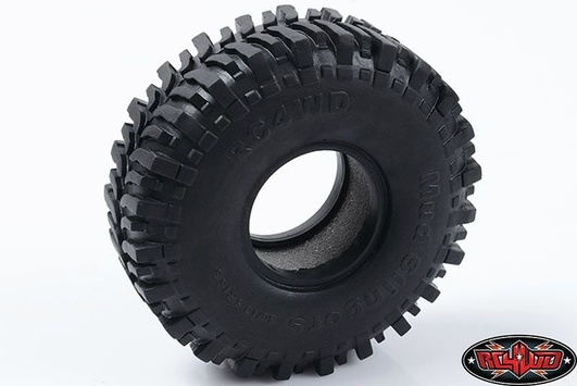 Mud Slingers Single 1.55 Offroad Tire