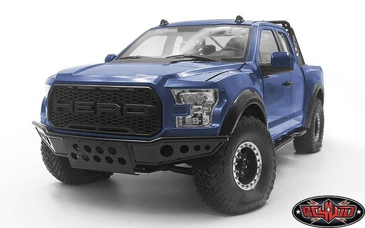 Nemesis Bumper for Desert Runner w/Hero Hard Body Set RC4WD