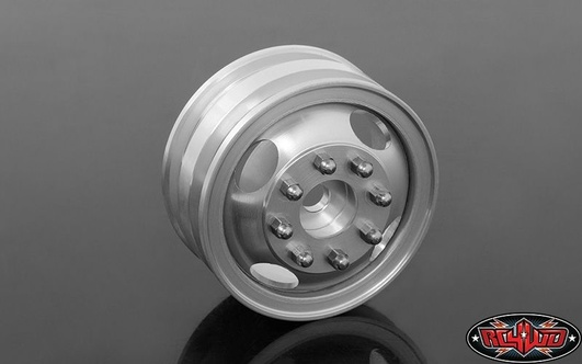 OEM Dually 1.55 Front Wheels