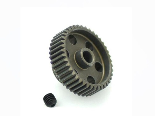 PINION GEAR  64P 41T 7075 HARD