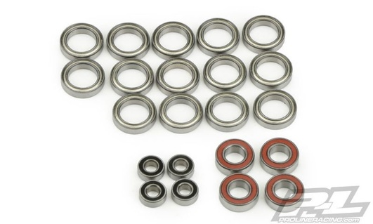 PRO-MT 4x4 Replacement Bearing Set