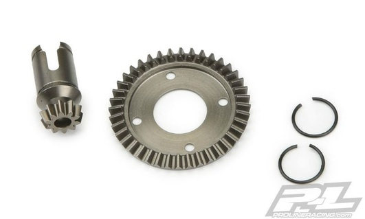 PRO-MT 4x4 Replacement Ring and Pinion Gears