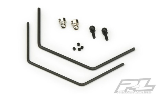 PRO-MT 4x4 Replacement Sway Bar Hardware