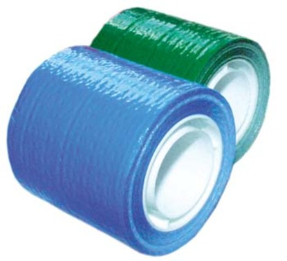 Power Tape silber 10 m