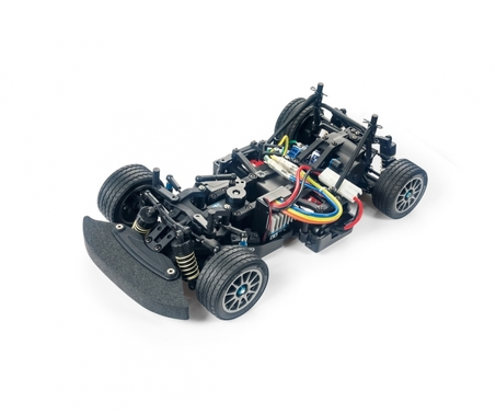 RC M-08 Chassis Kit 1:10