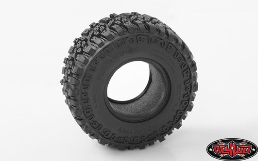 RC4WD Dick Cepek Extreme Country 1.9 Scale Tires