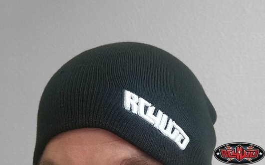RC4WD Embroidered Logo Beanie