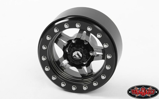 RC4WD Fuel Offroad Anza 1.7 Single Beadlock Wheel