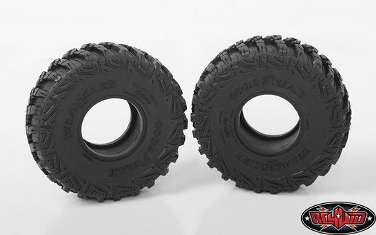 RC4WD Goodyear Wrangler MT/R 1.9 4.75 Scale Tires