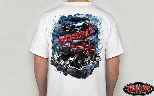 RC4WD Logo Shirt (XL)
