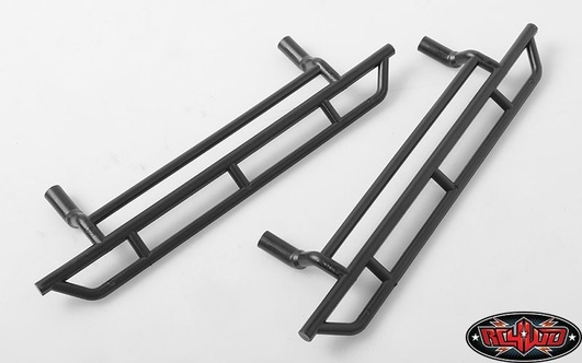 RC4WD Marlin Crawlers Side Plastic Sliders for TF2 LWB