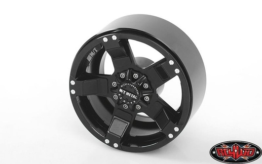RC4WD Mickey Thompson MT Metal Series MM245 2.2 Wheels