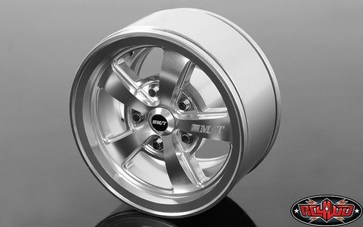 RC4WD Mickey Thompson Street Comp SC-5 1.9 Beadlock Wheels
