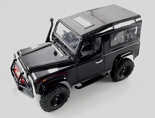 RC4WD Snorkel for Land Rover Defender